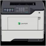 Imprimantes Lexmark M5170