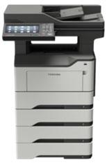 Photocopieurs Toshiba E-STUDIO 347cs/407cs