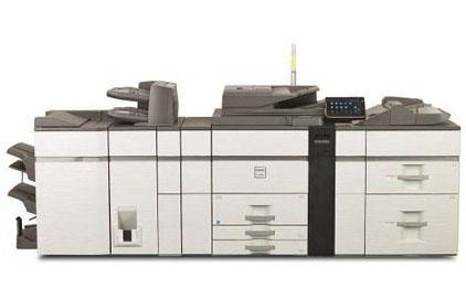 Photocopieurs Toshiba E-STUDIO 907-1057-1207